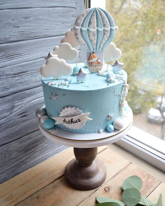 торт для ребенка Красноярск